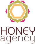 Honey Agency logo