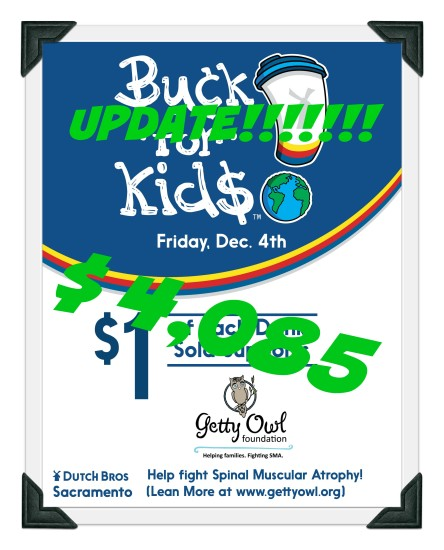 GOF Buck For Kids