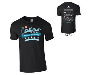 2016 Getty Owl T-Shirt